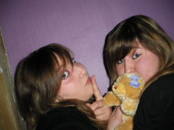 Sie und Ich für immer....x3