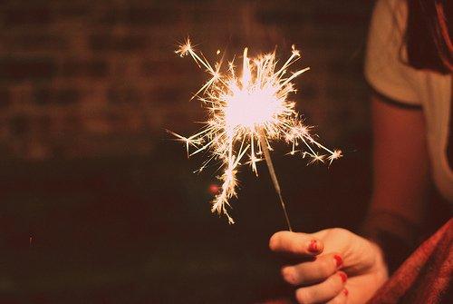 """""""Brillante étoile ! Que ne suis-je comme toi immuable, Non seul dans la splendeur tout en haut de la nuit"""""""