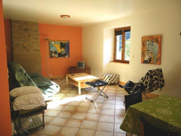 location appartements de vacances (meublé n° 1)