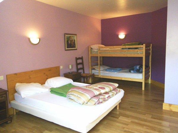 location appartements de vacances (meublé n° 2)          Accès pour handicapés