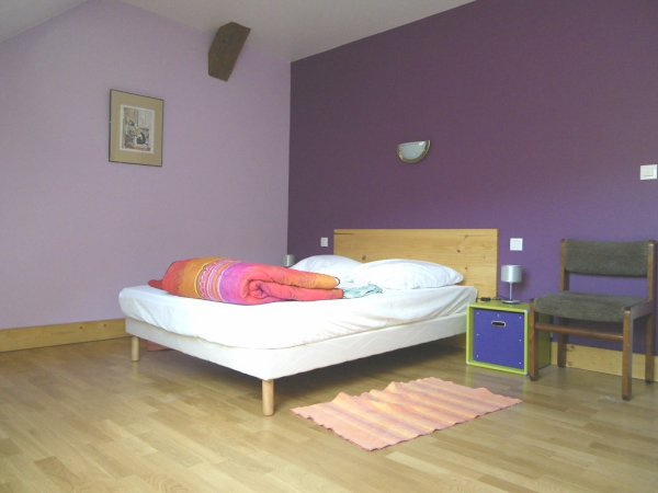location appartements de vacances (meublé n°4)