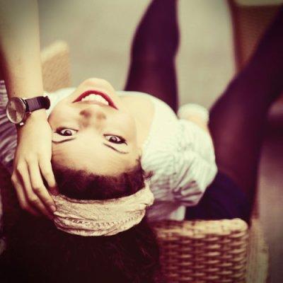- Si tu veux être avec quelqu'un pour toujours, il faut vivre pour toujours.