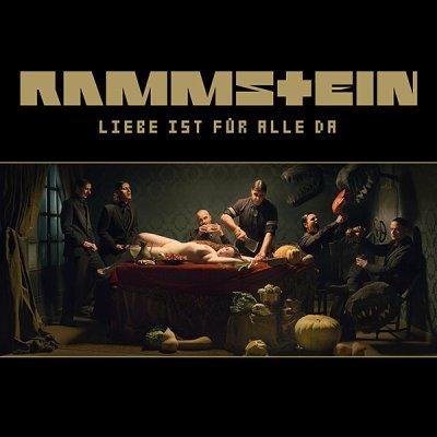 Rammstein - Pussy (2011)