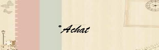 Achat n°1