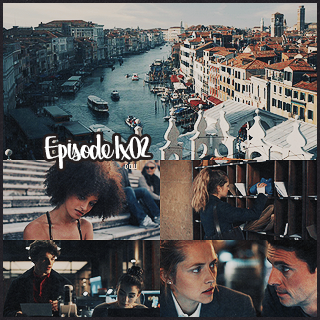 """#Article 1x02: """" If you hurt her, you'll never forgive yourself and I couldn't bear it. Don't go back to Oxford until you're sure you can control yourself around Diana Bishop.  """""""