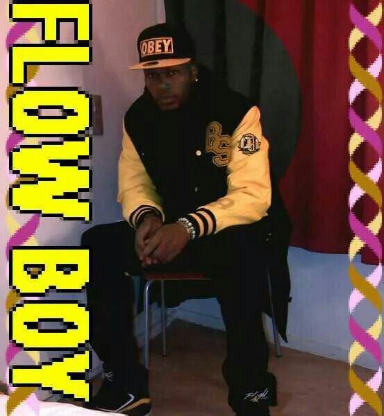 flow boy