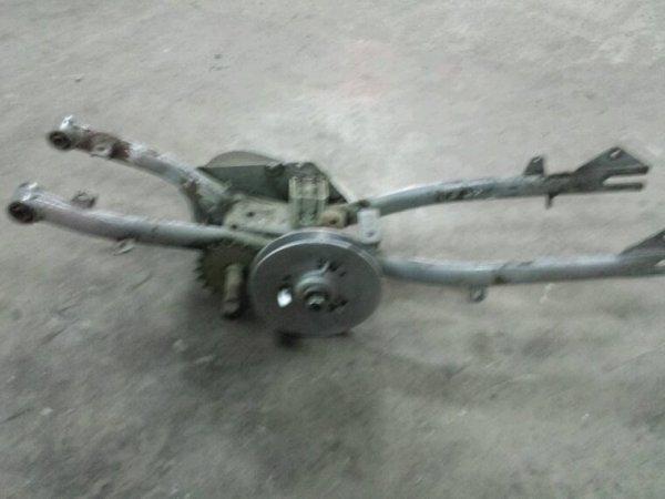 Double vario hp un peu modifié