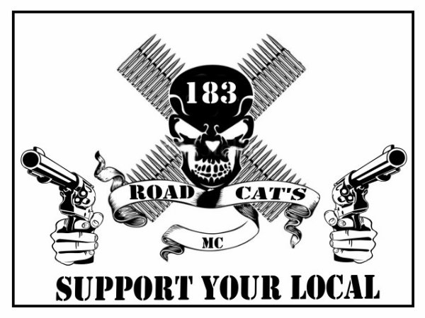 SUPPORT YOUR LOCAL 183 MC