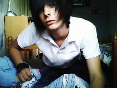 Benjamin ! ♥