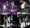 . Voici quelques photos du Take Me Home Tour .