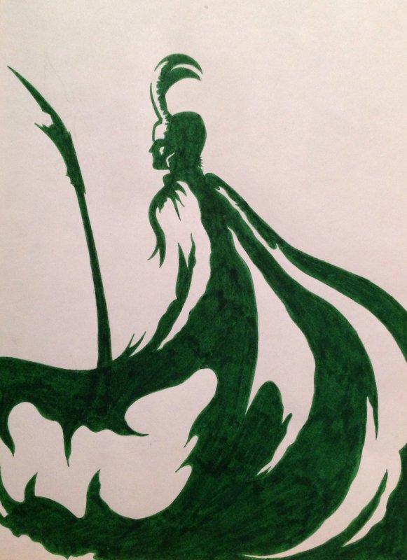 ~ Loki