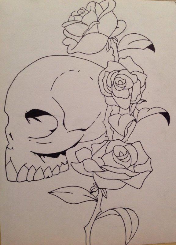 ~ Tattoo #1