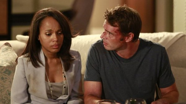 Scandal : L'album photos de la Saison 3