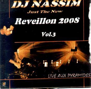 NASSIM MP3 2006 DJ GRATUIT TÉLÉCHARGER