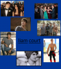 Matt Lanter = Liam Court