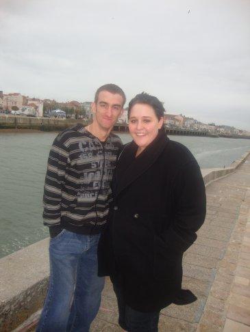 [:.Mon homme et Moi en Vendée.:.