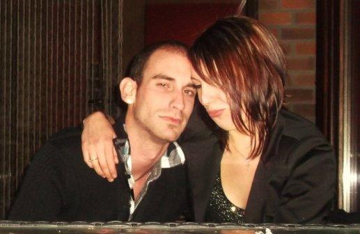 Terry Massenet & Aurélie Dumont