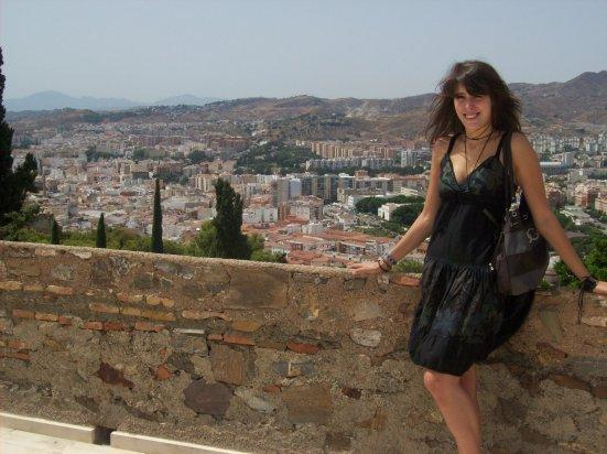 Voyage : Malagà
