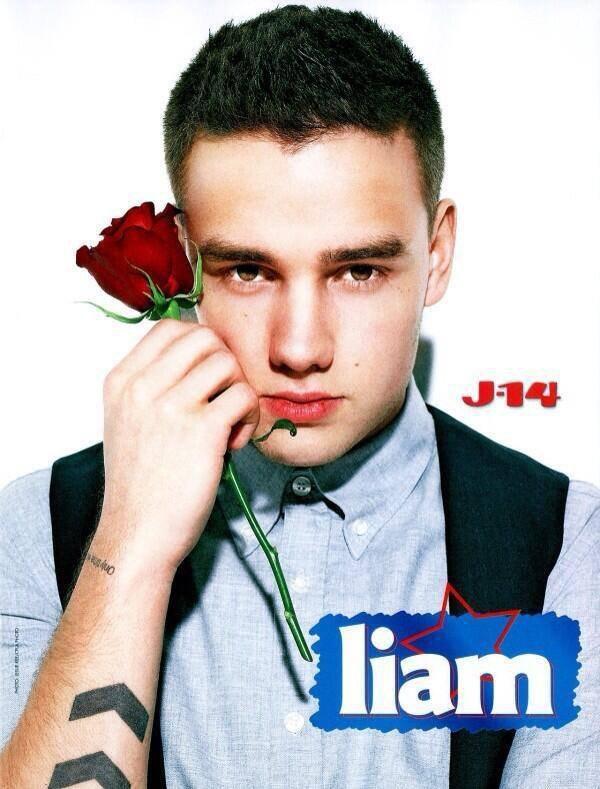 Liam Romantique