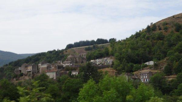 La Lozère - BAGNOLS-LES-BAINS - 2
