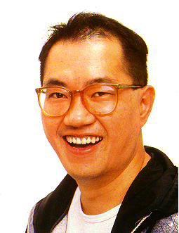 Akira Toriyama - biographie