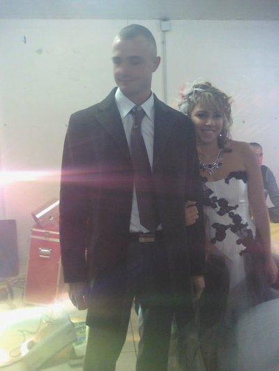 Ma soeur et son novio le payo