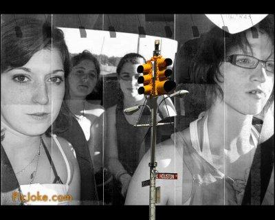 montage photo amandine floriane aurore et moi