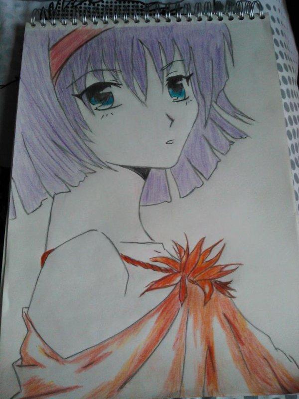 dessin couleur