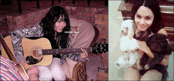 ///////////////////// /////////////////////Vanessa  réalise le Rêve de La petite Lexi, 9 ans Le 15 Septembre 2010 On savait que Vanessa et Brittany Snow on passé un week en A Las Vegas, on sait maintanant pourquoi.La généreuse Jeune Femme, s'est rendue au  « Sunrise Hôpital» de Vegas. Elle a rendu visite a un petit bout de 9 ans, Lexi. La petite fille est ateinte d'une grave anomalie du cerveau. Elle adore Vanessa, vanessa à réalisé son rêve grace à l'ossiciation Make A Wish, Fait un souhait. Pour les mauvaises langues qui pourraient dire que ce n'est que pour son image, sachez que cette rencontre s'est faite dans la plus grande discretion, sans médias. Je trouve cela géniale de la part de vanessa. Courage à la petite et sa famille !  Merci à Vanessa d'avoir réalisé son rêve  /////////////////////