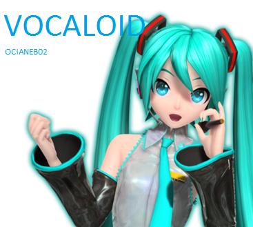 Vocaloid-infos
