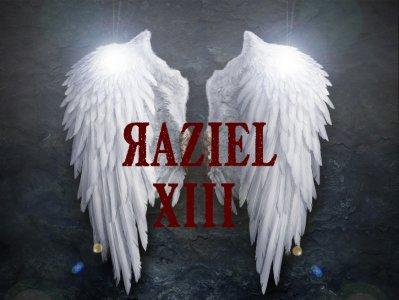 Exclusivité / Dans l'Obscurité- Raziel XIII feat. Bay-G (2011)