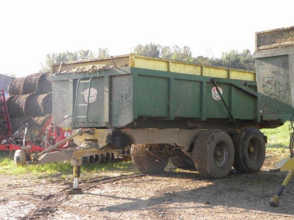 baroin 15 tonnes