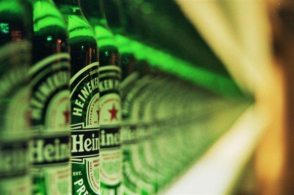 Heineken - Bière Blonde