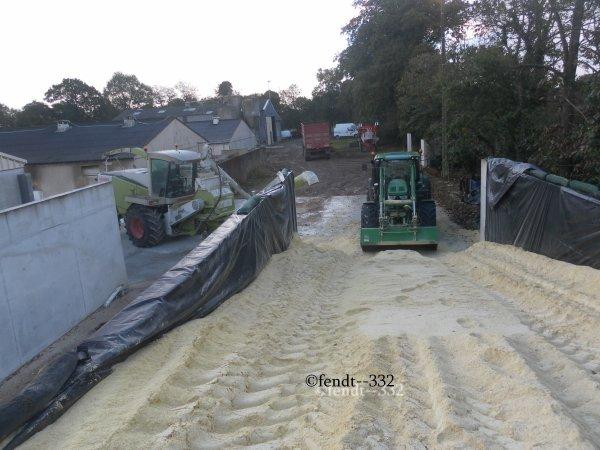 Maïs humide 2014