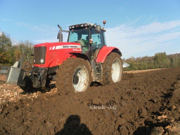 labour et semis de céréales 2014