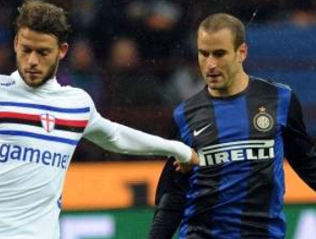 inter 3-2 sampdoria