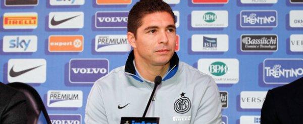 Carrizo (Lazio) prété à l'Inter
