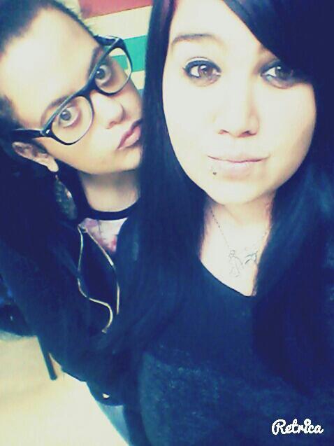 Ma grande soeur ♥♥