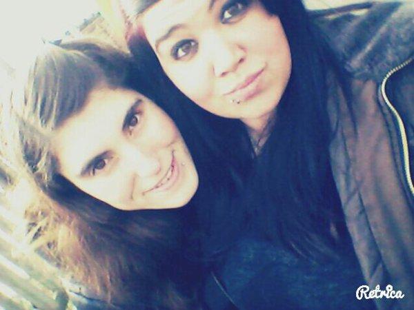 Mon autre soeur ♥♥