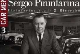 SERGIO PININFARINA