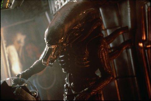 L'Alien