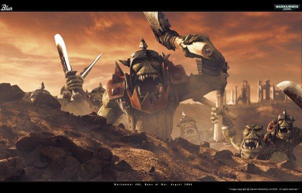 Les Orks