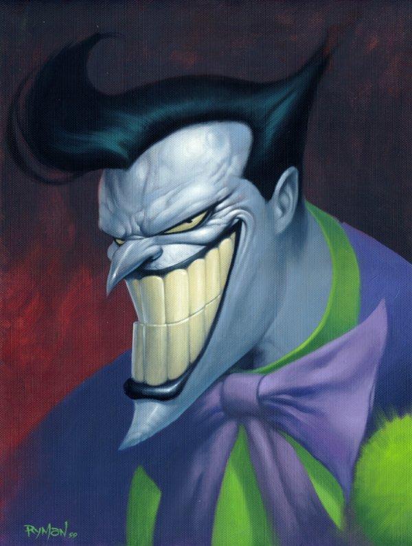 Le joker bad boy and bad girl - Le joker dessin ...
