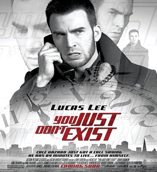 Lucas Lee
