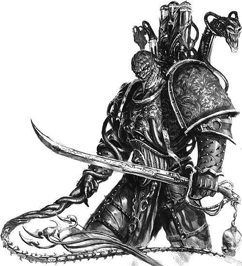 Lucius l'Eternel