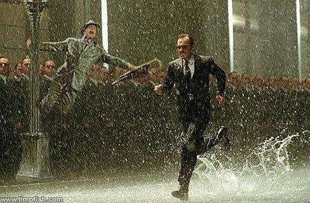 L'Agent Smith