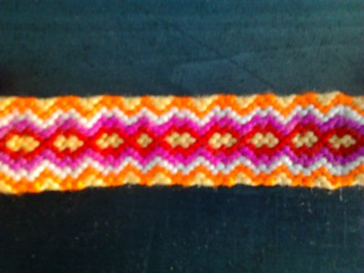 Le dixième bracelet