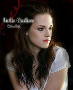 Bella (swan) cullen