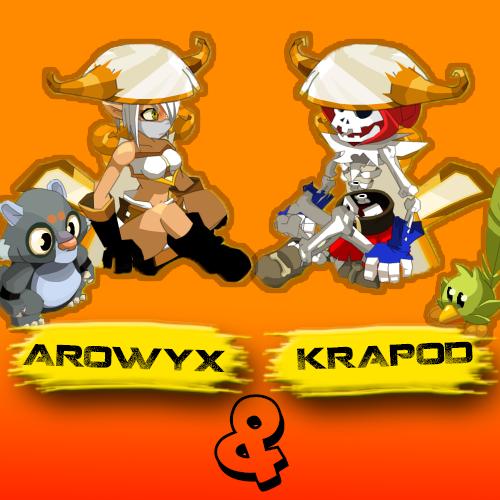 ArowyxetKrapod