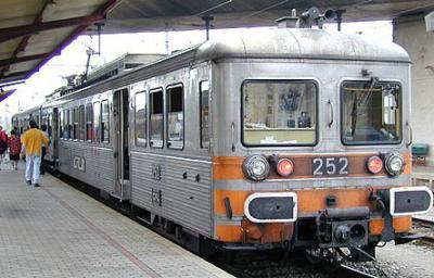 Du nouveau pour les déplacement en trains